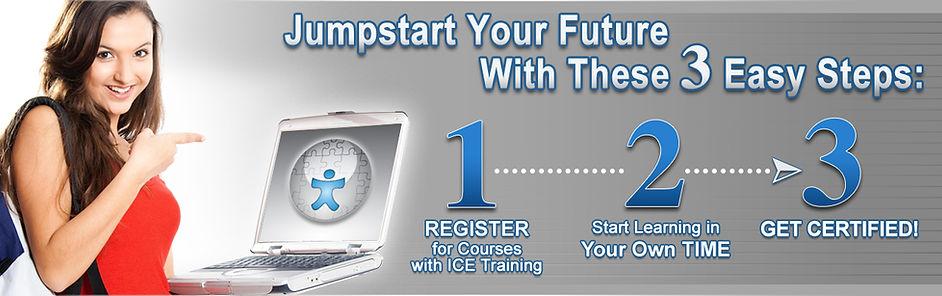 ICE Training Institute