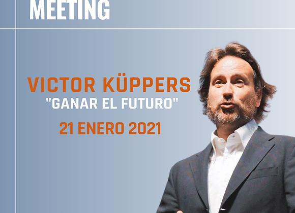 Inscripción  Victor Küppers