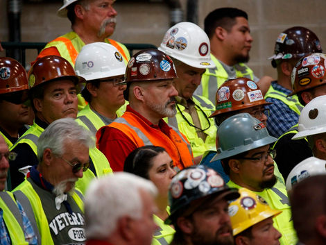 REPORT SHOWS TRUMP ADMINISTRATION ROLLED BACK WORKER AND ENVIRONMENTAL SAFETY PROTECTIONS
