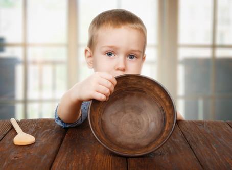 Big Food profits, children pay the price.