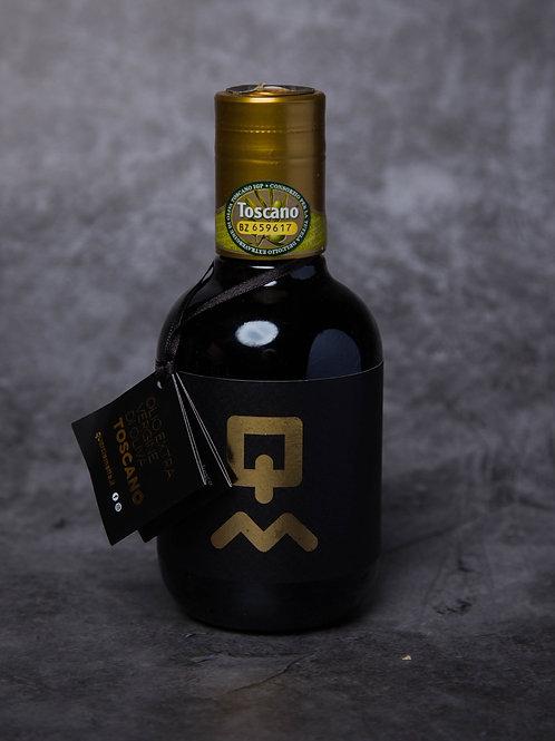 Quercia Matta - Extra-virgin Olive Oil – Organic Tuscan PGI (250ml) + gift box