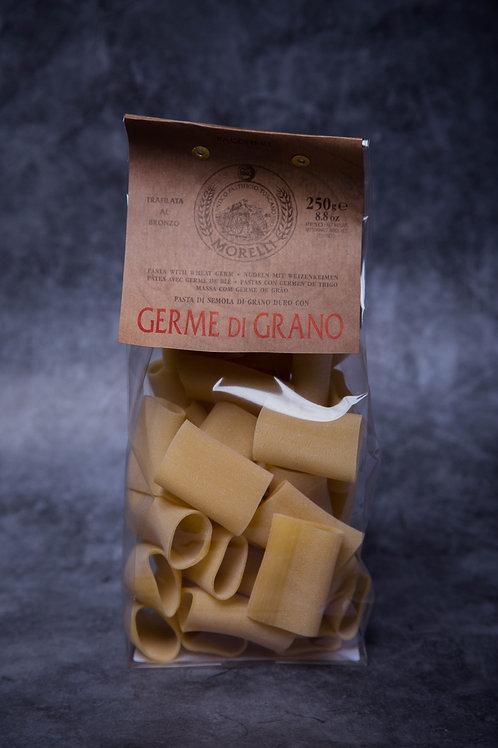 Pasta Morelli Germe Di Grano Paccheri 250gr