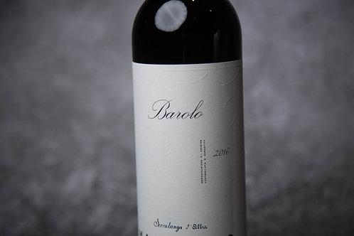 MASSOLINO BAROLO SERRALUNGA DOCG - Piemonte