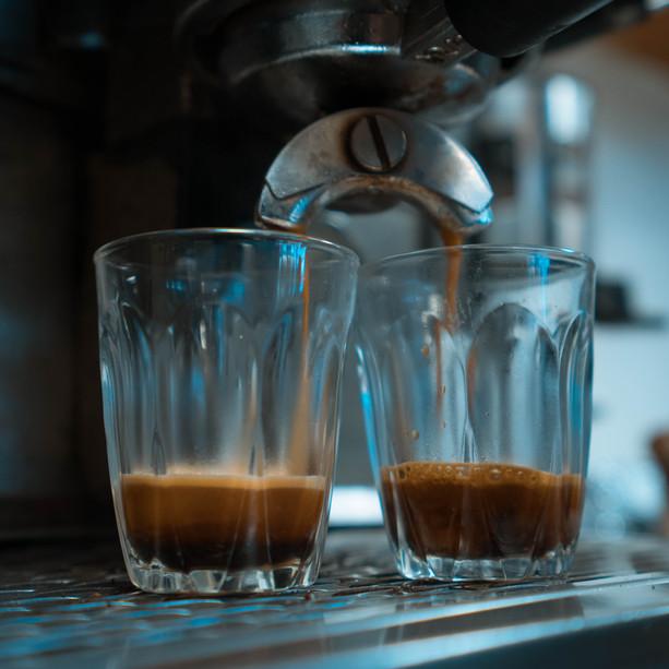 True Napoli Coffee
