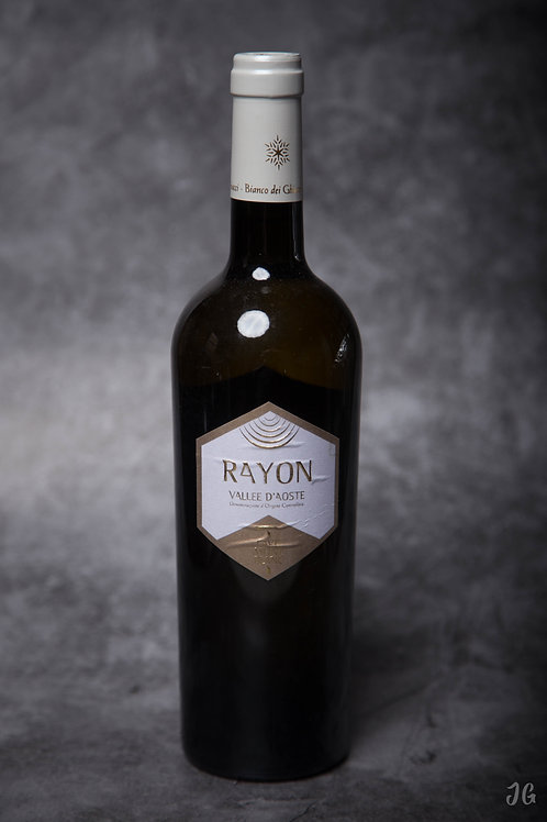 Rayon Vallee D'Aoste
