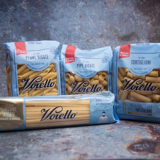 True Napoli Pasta