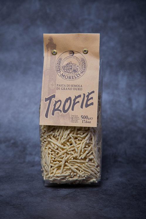 Pasta Morelli Trofie 500gr