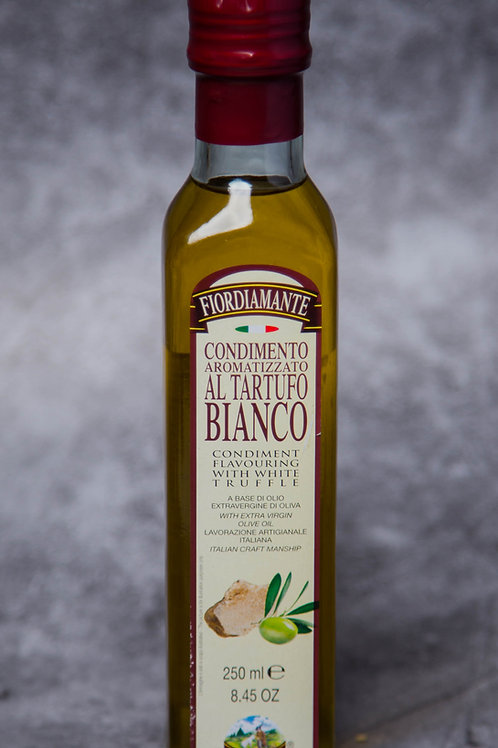 Fiordiamante Olive Oil - Al Tartufo Bianco