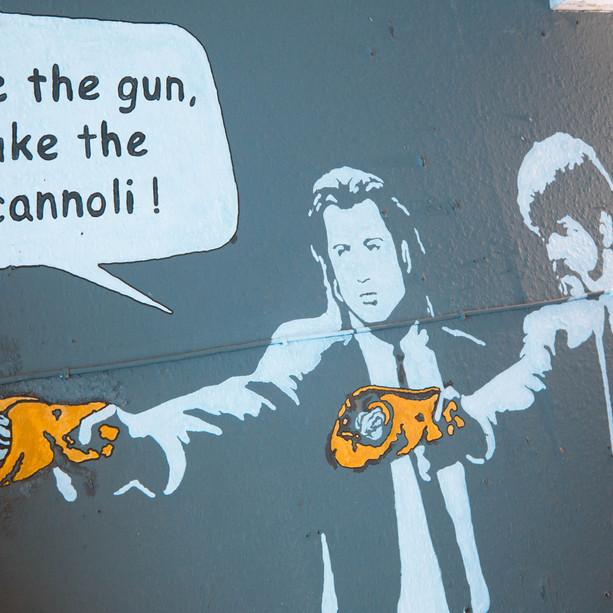 We love our Graffiti