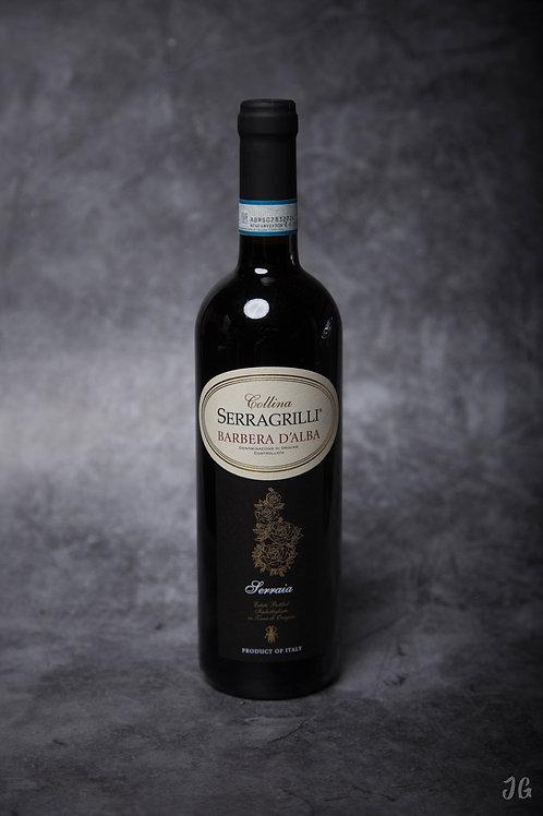 Barbera D'Alba Serragrilli Piemonte