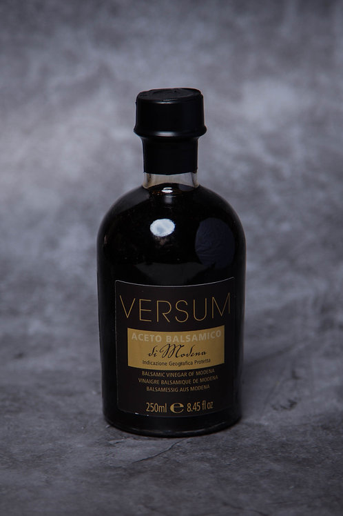 Versum - Balsamic Vinegar