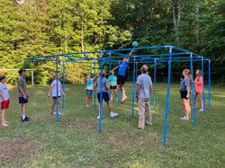 Projects at Camp