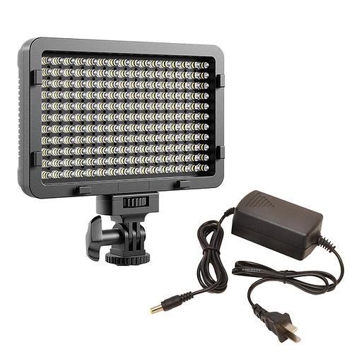 WAFFLEA -176 Bulb LED Light & AC Adapter Kit