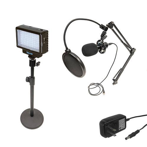 LED70Stream1MIC - Streamer Kit