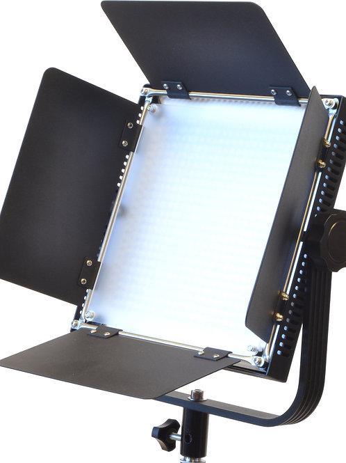 VL576RGBW - RGB Studio Light w/ LCD Display & Smart Phone App Control