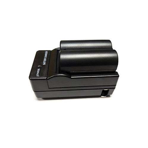 NPW235 - Fuji Style Battery & Charger