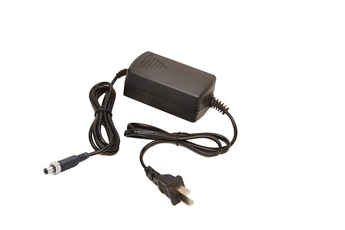 ACDECIMATOR - AC Adapter for Decimator Products w/ Locking 2.5mm Plug