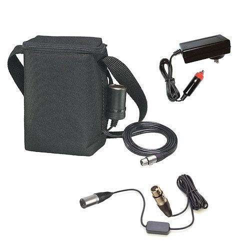 MM7XLRATM24V - MM7XLRATM & 12v to 24v Adapter Cable