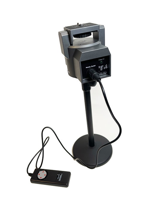MP101TTLS - MP101 & TTLS Table Top Pan Head Stand Kit