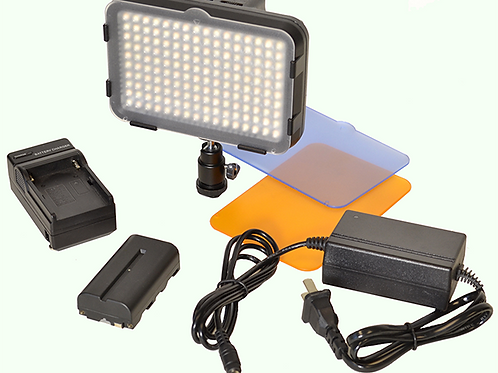 XT160M1 - XT160, Battery, Charger, AC Adapter Kit
