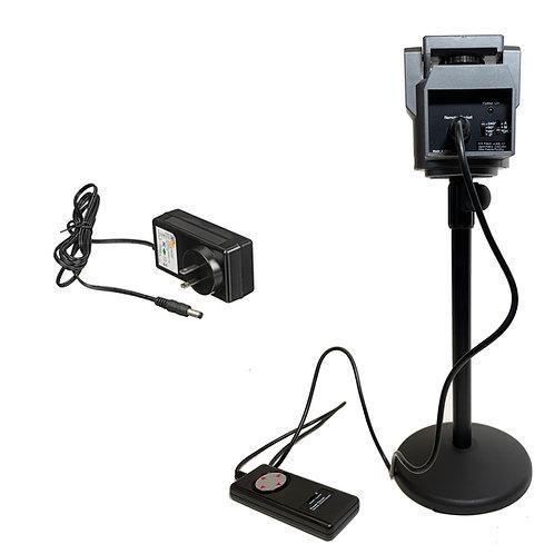 MP1ACTTLS - MP1AC & TTLS Table Top Pan Head Stand Kit