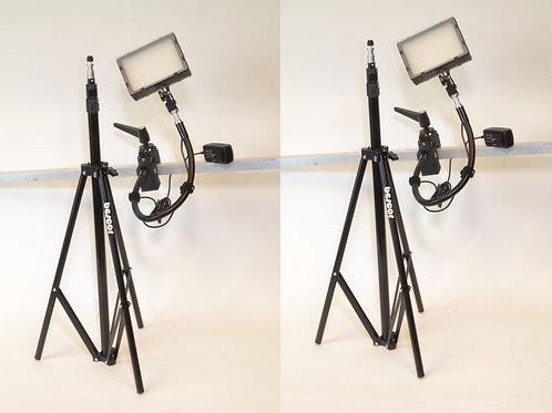 GRIP182K - Dual Supeclamp Studio Kit