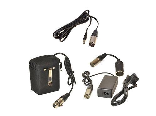 FP12V21 - 12v Li-Ion Battery w/ 2.1mm Adapter Cord