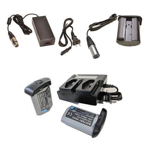 LPE19PRO - LPE19D & DRE19XAC Kit