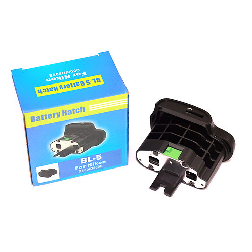 BL5 - ENEL18C Battery Chamber Cover