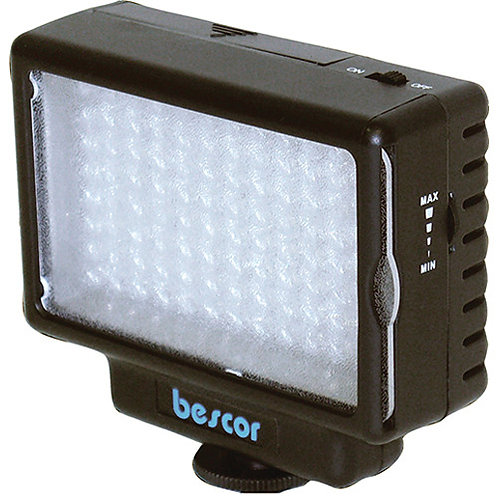 LED70 - 96 Bulb 70W On Camera LED Light