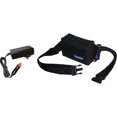 PRB9ATM - 12v9a SLA Battery Belt & Auto Charger