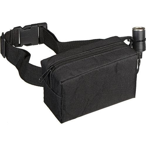 PRB9NC - 12v9a SLA Battery Belt