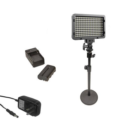 XT160Stream1B - Streamer Kit