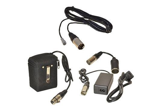 FP12BM - 12v Li-Ion w/ Adapter Cord for Blackmagic Pocket 4K