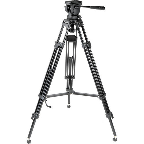 TH770 - Fluid Head Tripod