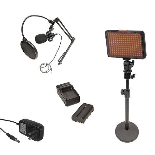 WAFFLEStream1BMIC - Streamer Kit