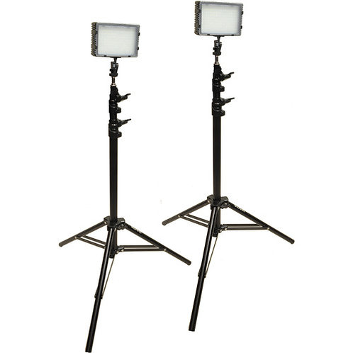 FP180K - Dual FP180 Studio Light Kit