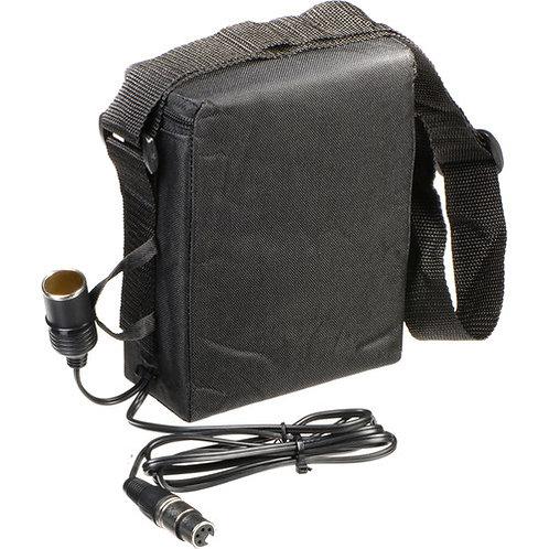 BES015XLRNC - 12v14.4 SLA Battery Pack w/ 4-Pin XLR