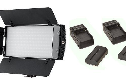 photonB - LED Light & Battery Kit