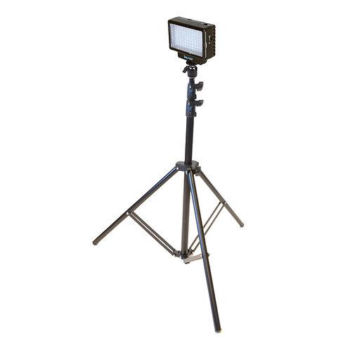 LED70S - Single LED70, Light Stand & AC Adapter Kit