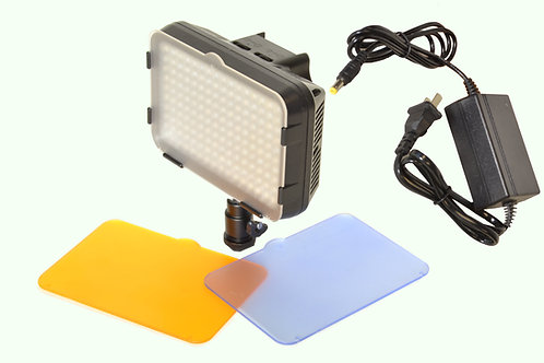 XT160A - 160 Bulb LED Light & AC Adapter Kit