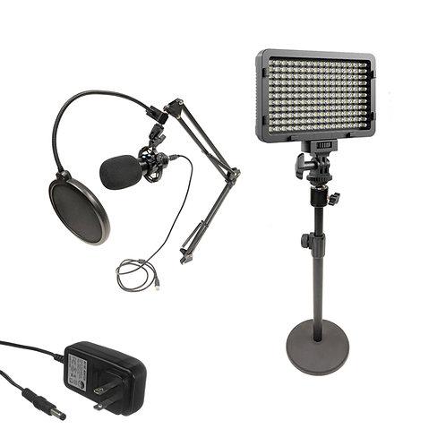 XT160Stream1MIC - Streamer Kit