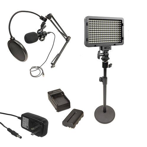 XT160Stream1BMIC - Streamer Kit