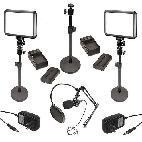 SPECTERStream3BMIC - Streamer Kit