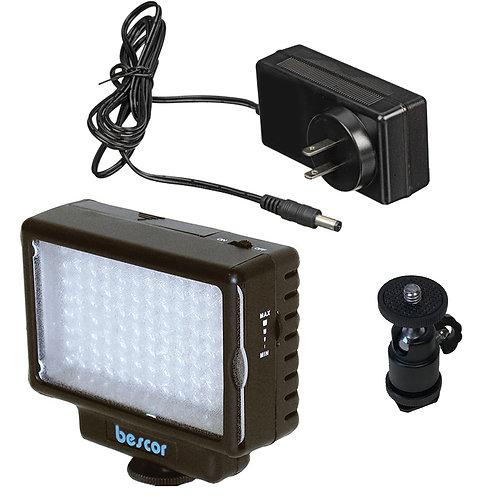 LED70MA - LED70, Ball Mount & AC Adapter Kit