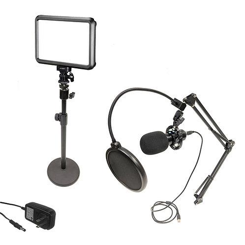 SPECTERStream1MIC - Streamer Kit