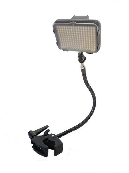 XT160GRP - XT160 Bi-Color LED, Battery, Charger, Superclamp, Gooseneck & ACPower