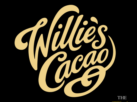 Brand Partnership: The 29 States X Willie's Cacao