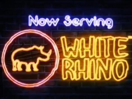 Brand Partnership: The 29 States X White Rhino Brewing Co.