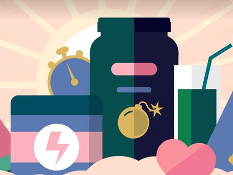 POWER NATURAL: vivendo intensamente, mas com saúde